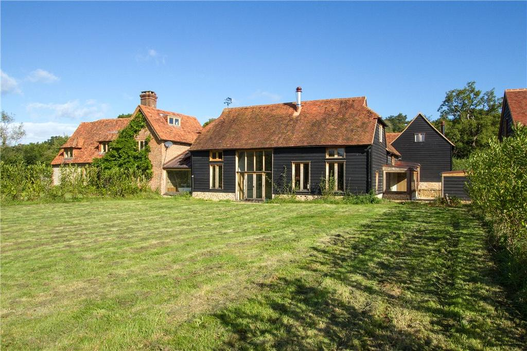 3 Bedrooms House for sale in Tigbourne Farm, Wormley, Godalming, Surrey, GU8