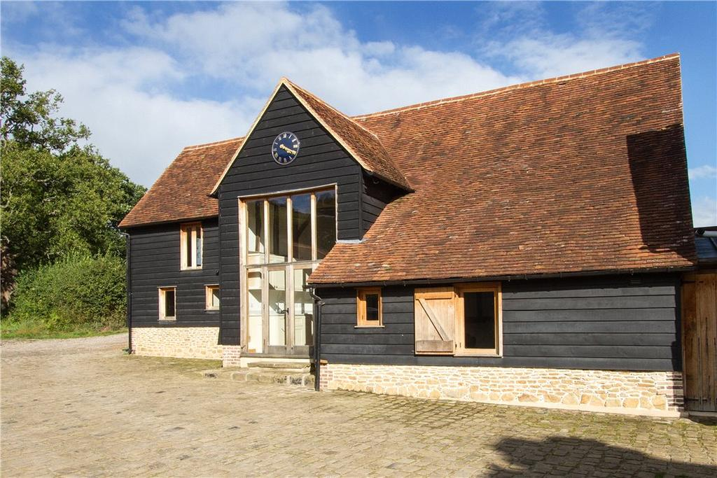 3 Bedrooms House for sale in Tigbourne Farm, Wormley, Godaming, Surrey, GU8