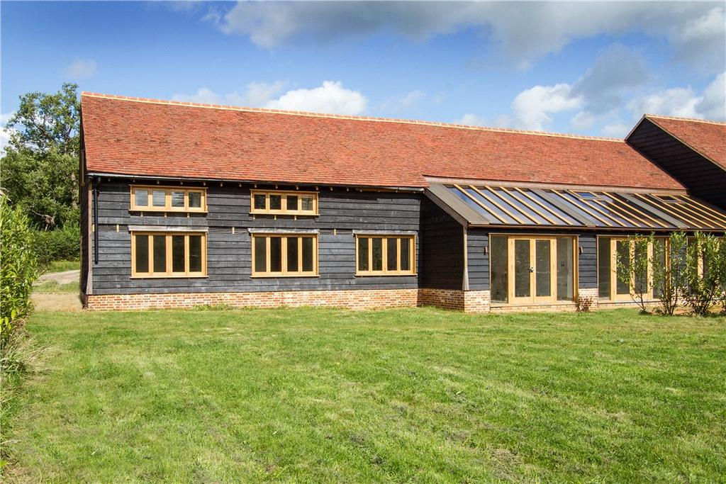 4 Bedrooms House for sale in Tigbourne Farm, Wormley, Godalming, Surrey, GU8