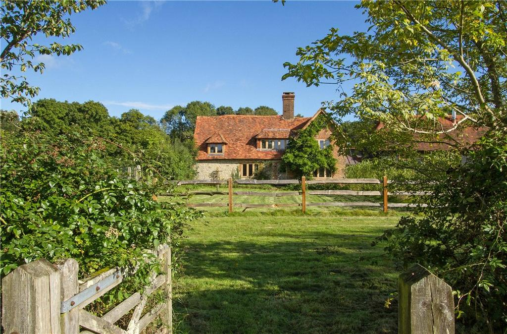 5 Bedrooms House for sale in Tigbourne Farm, Wormley, Godalming, Surrey, GU8