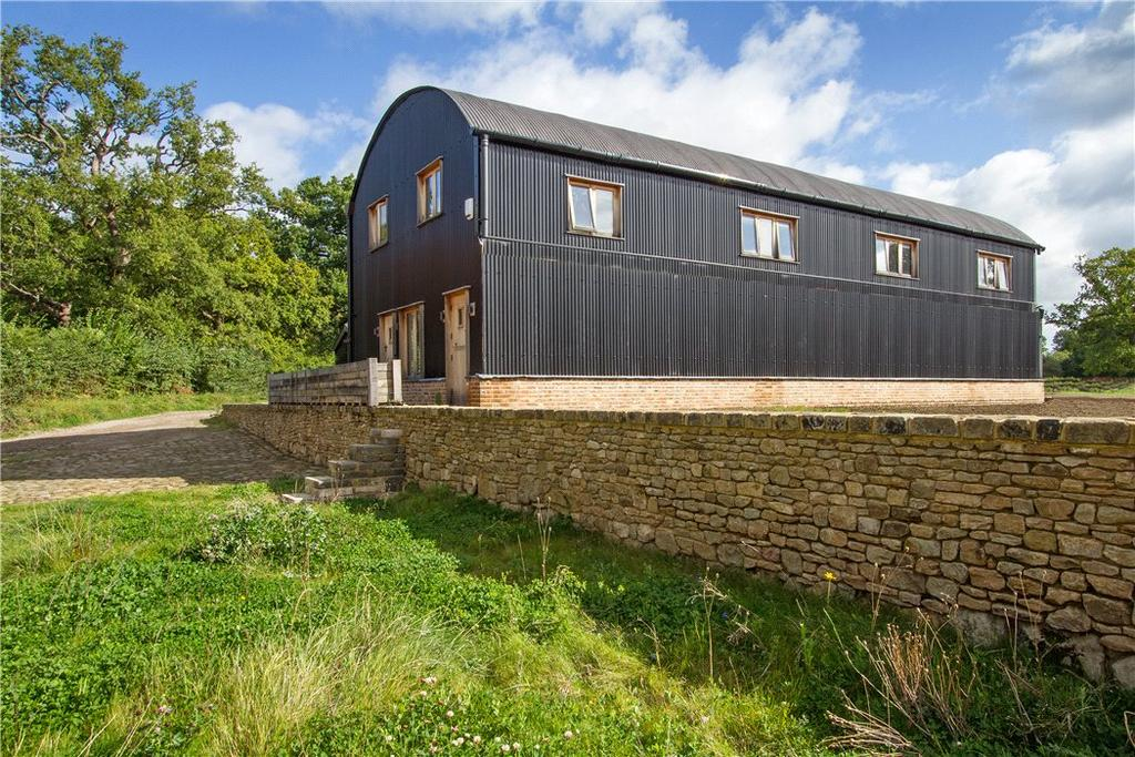 4 Bedrooms Detached House for sale in Tigbourne Farm, Wormley, Godalming, Surrey, GU8