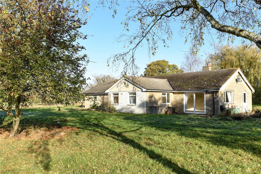 5 Bedrooms Detached Bungalow for sale in Horton-cum-Studley, Oxford, Oxfordshire
