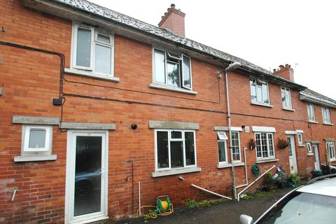 3 bedroom terraced house for sale - West End Terrace, South Molton