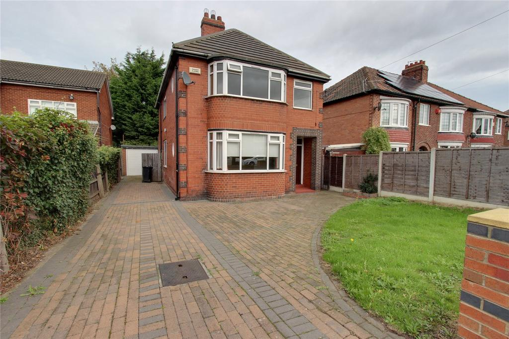 4 Bedrooms Detached House for sale in Mandale Road, Acklam