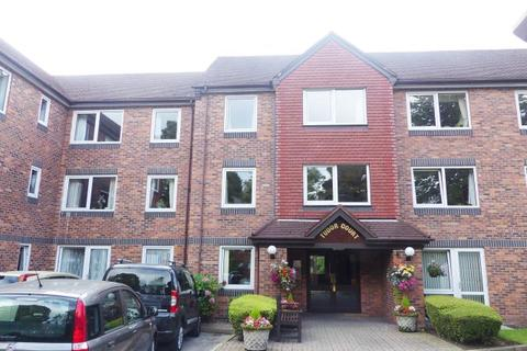 2 bedroom retirement property for sale - Tudor Court,Midland Drive,Sutton Coldfield