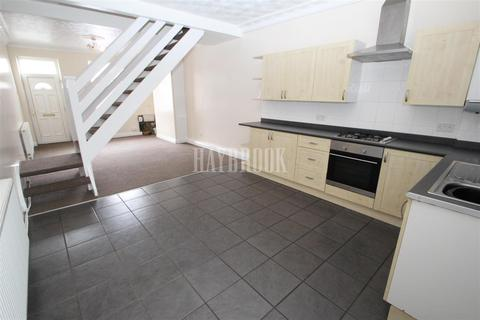 2 bedroom terraced house to rent - Park Road, Barnsley S70