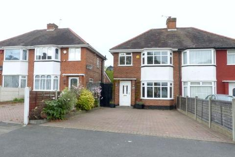 3 bedroom semi-detached house for sale - Booths Farm Road,Great Barr,Birmingham