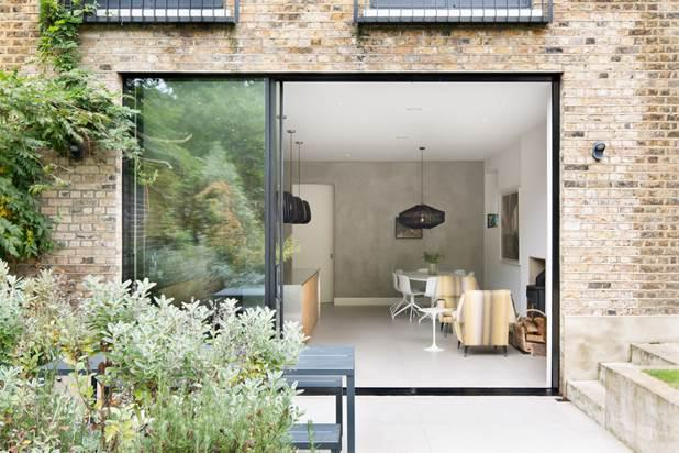 4 Bedrooms House for sale in St Quintin Avenue, London, W10