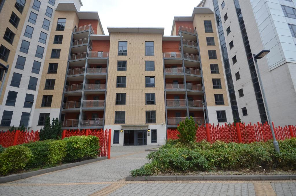 2 Bedrooms Apartment Flat for sale in Gateshead Quays