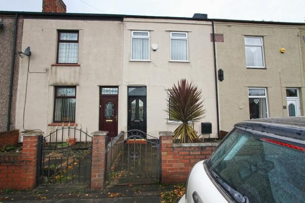2 Bedrooms Terraced House for sale in Bolton Road Bamfurlong Wigan