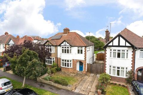 3 bedroom semi-detached house for sale - Orchard Avenue, Cambridge