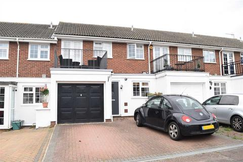 3 bedroom house for sale - Regency Close, Chelmsford