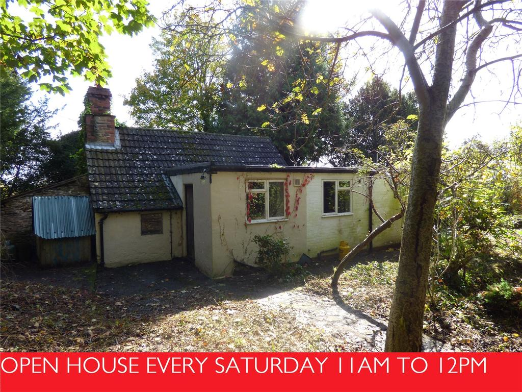 3 Bedrooms Detached Bungalow for sale in Vowchurch, Hereford