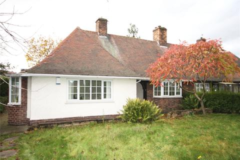 3 bedroom semi-detached bungalow to rent - Middleton Boulevard, Nottingham, Nottinghamshire, NG8