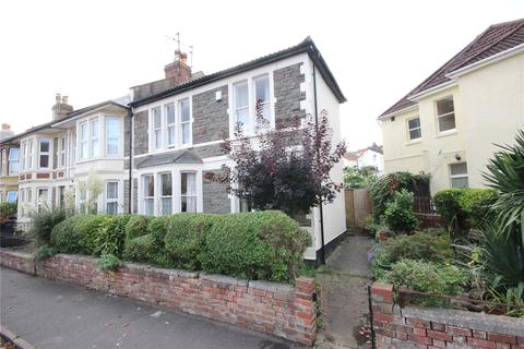 3 bedroom end of terrace house for sale - Cairns Road, Westbury Park, Bristol, BS6