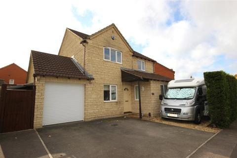 4 bedroom detached house for sale - Cornfield Close, Bradley Stoke, Bristol, BS32