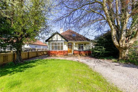 5 bedroom bungalow for sale - Coombe Lane, Stoke Bishop, Bristol, BS9