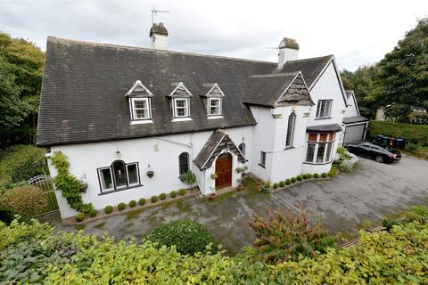 5 bedroom detached house for sale - Wilmer Drive, Bradford, West Yorkshire, BD9