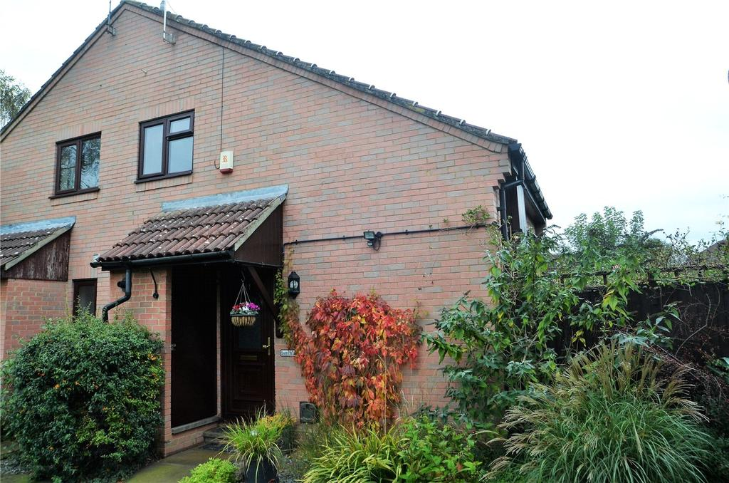 1 Bedroom House for sale in Rotherfield Close, Theale, Reading, Berkshire, RG7