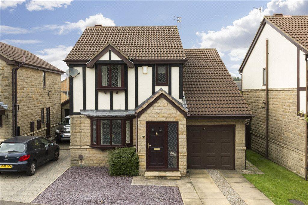 4 Bedrooms Detached House for sale in Mount Vernon Road, Rawdon, Leeds