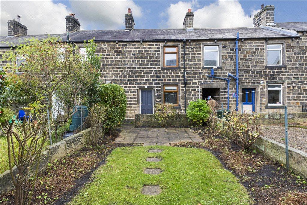 2 Bedrooms Unique Property for sale in Peel Place, Burley In Wharfedale, Ilkley, West Yorkshire