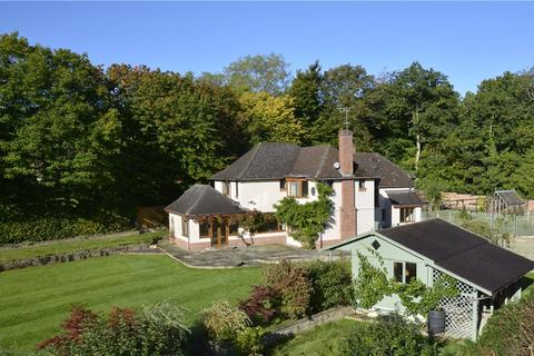 6 bedroom detached house for sale - Spring Copse, Hinksey Hill, Oxford, Oxfordshire, OX1