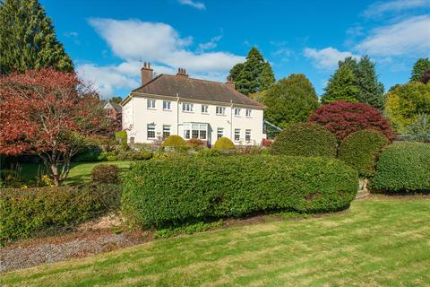 5 bedroom detached house for sale - Platten, Brechin Road, Kirriemuir, Angus