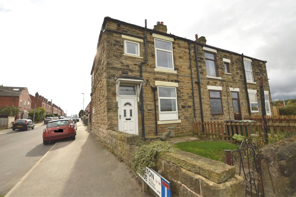 3 Bedrooms Terraced House for sale in Middleton Lane, Rothwell, Leeds, West Yorkshire