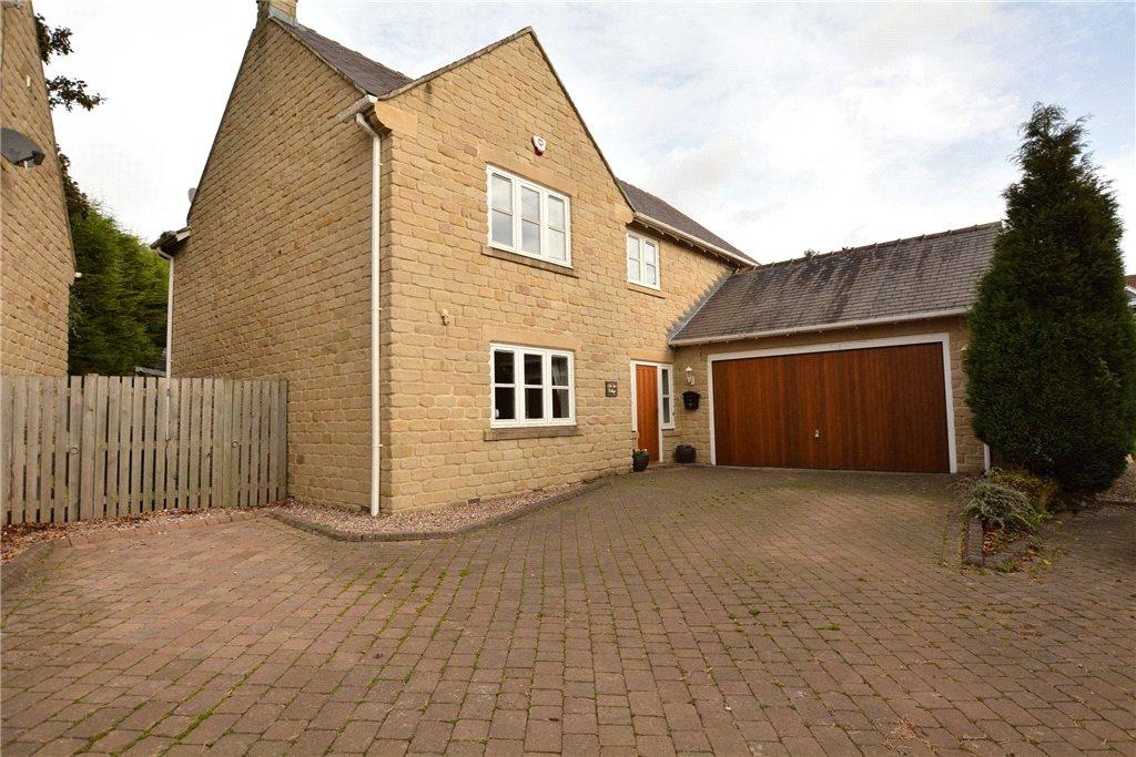 4 Bedrooms Detached House for sale in Ash Tree Cottage, Stone Croft Court, Oulton, Leeds