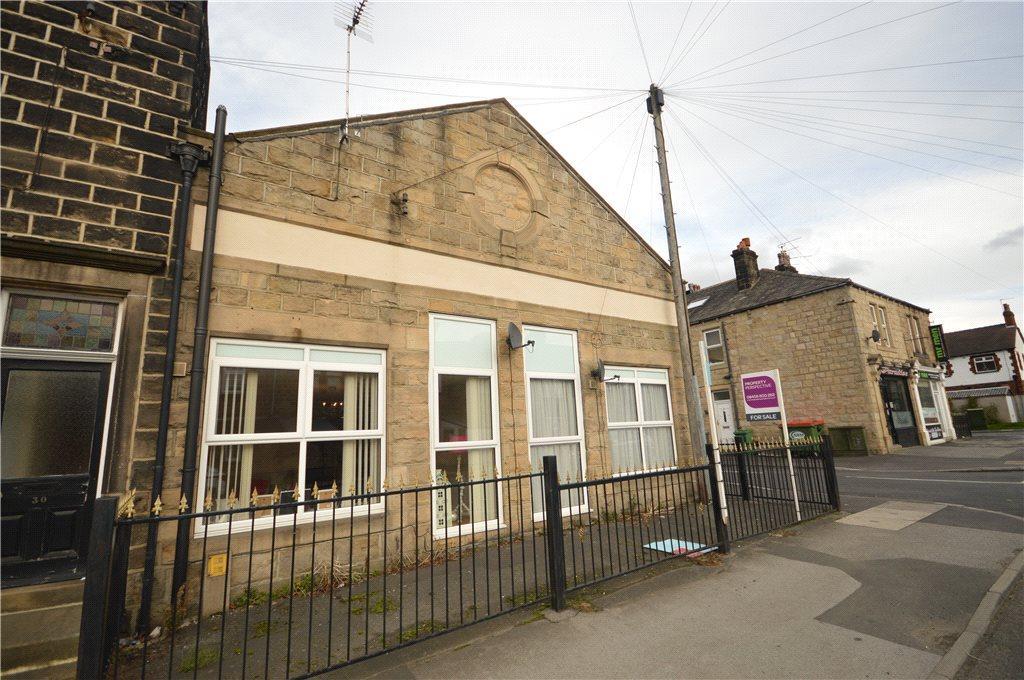 2 Bedrooms Apartment Flat for sale in Apartment 4, Park House, Park Avenue, Leeds, West Yorkshire