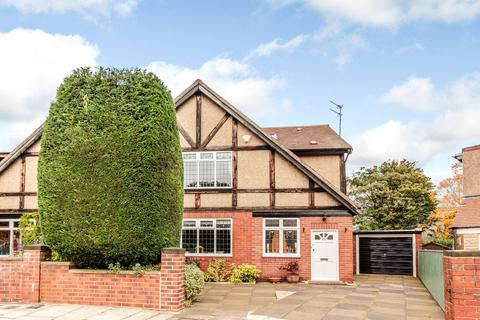 4 bedroom semi-detached house for sale - Newbrough Crescent, Jesmond, Newcastle Upon Tyne, Tyne And Wear