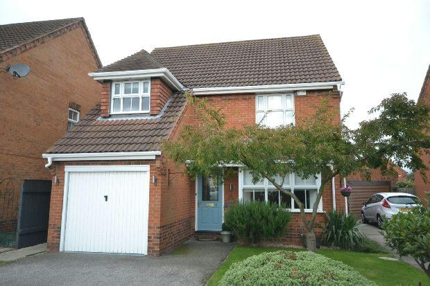 4 Bedrooms Detached House for sale in Pendeen Close, New Waltham, Grimsby
