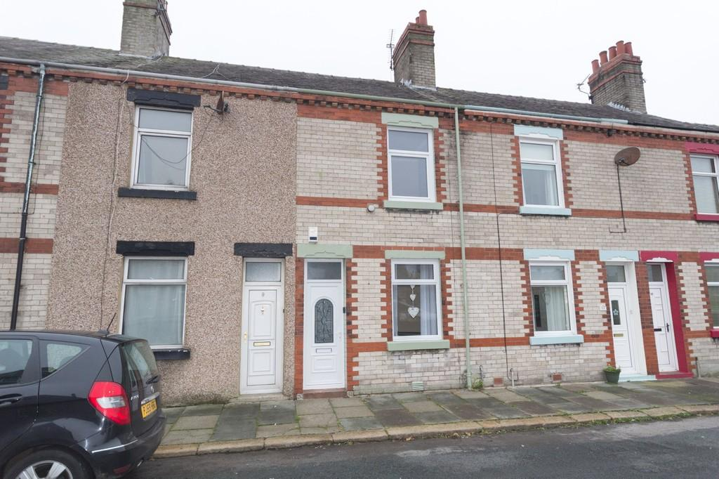 2 Bedrooms Terraced House for sale in Bolton Street, Barrow