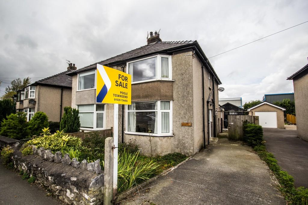 3 Bedrooms Semi Detached House for sale in 6 Mintsfeet Road, Kendal