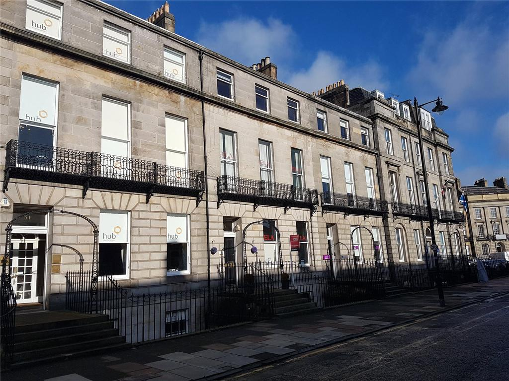 5 Bedrooms Terraced House for sale in Melville Street, Edinburgh