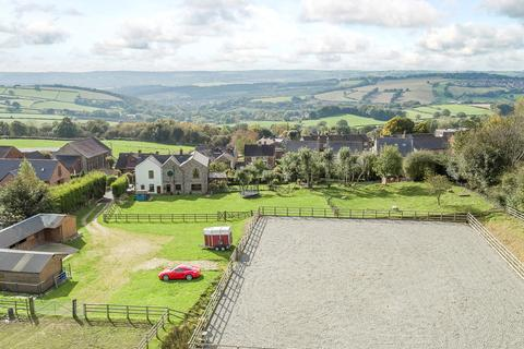4 bedroom farm house for sale - High Street, Apperknowle