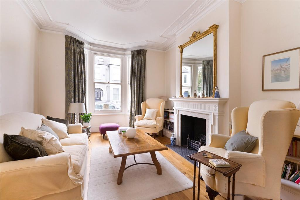 3 Bedrooms Terraced House for sale in Felden Street, Fulham, London, SW6