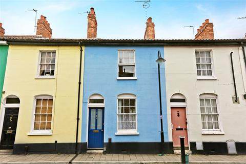 2 bedroom terraced house for sale - Observatory Street, Oxford, OX2