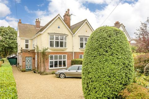 5 bedroom character property for sale - Unthank Road, Norwich, Norfolk, NR4