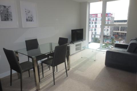 2 bedroom apartment for sale - Bridgewater Gate, Salford