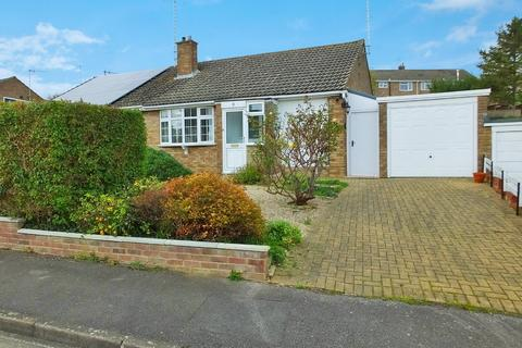 2 bedroom semi-detached bungalow for sale - Nr Whiteshill, Stroud