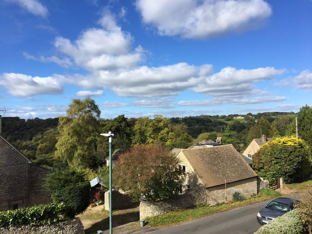 3 Bedrooms Detached House for sale in The Ridge, Bussage, Stroud