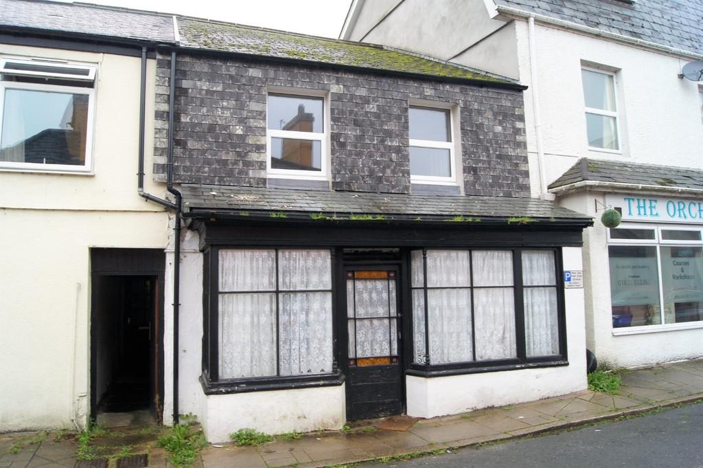 2 Bedrooms Apartment Flat for sale in Gunnislake
