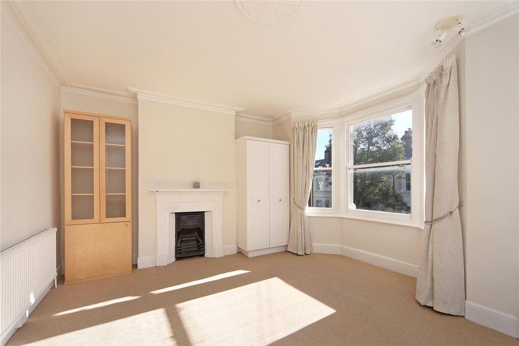 2 Bedrooms Maisonette Flat for sale in Kenyon Street, London, SW6