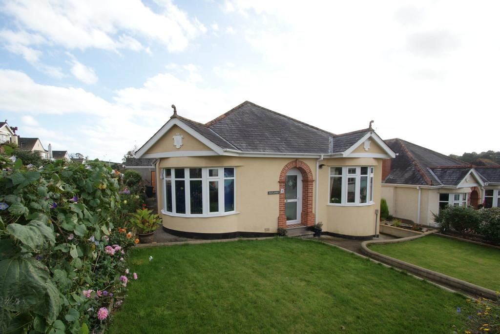 3 Bedrooms Detached Bungalow for sale in Southey Crescent | Kingskerswell | Newton Abbot