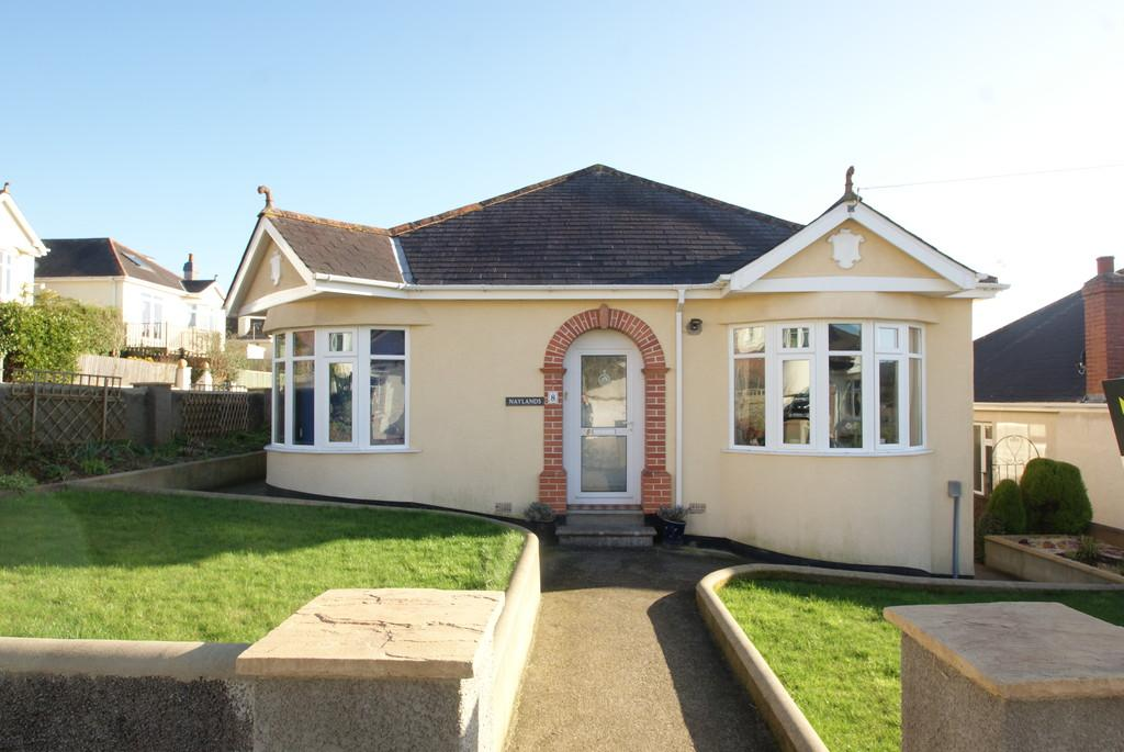 4 Bedrooms Detached Bungalow for sale in Southey Crescent | Kingskerswell | Newton Abbot