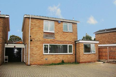 3 bedroom link detached house to rent - Rowood Drive, Solihull