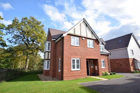 4 bedroom detached house for sale - Noble way, Shirley
