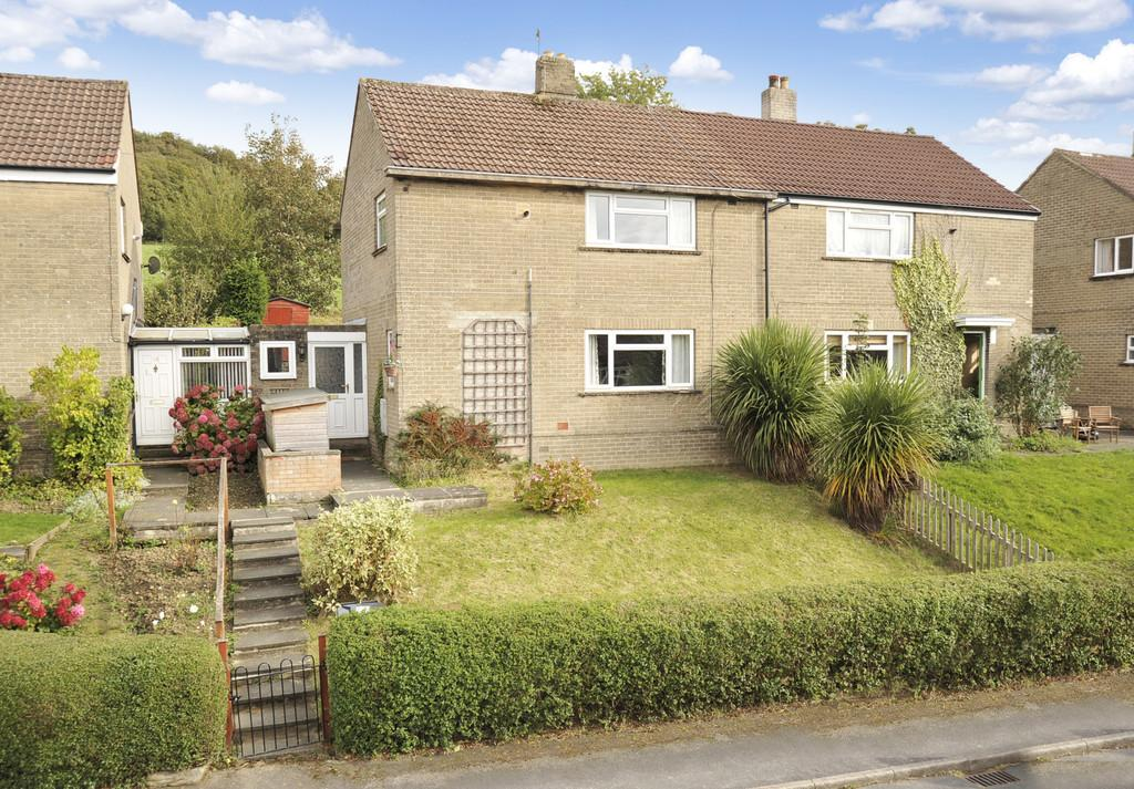 4 Bedrooms Semi Detached House for sale in The Whinfields, Harrogate