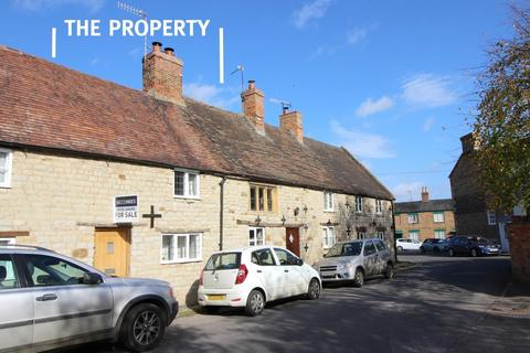 2 bedroom terraced house for sale - Church Cottages, Manor Lane
